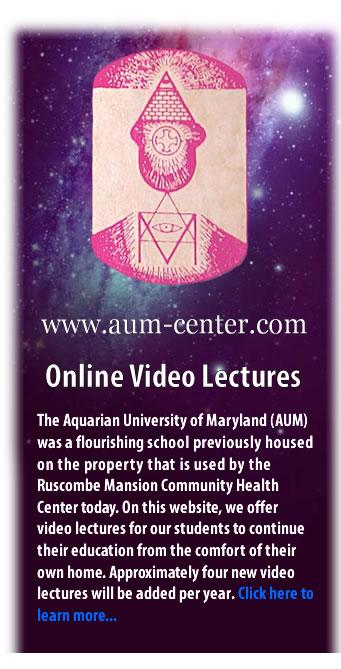 AUM Online Classes